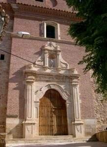 parroquia de nuestra senora de la asuncion alacon