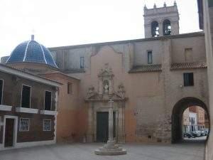 Parroquia de Nuestra Señora de la Asunción (Alaquàs)