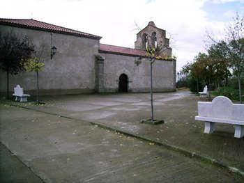 parroquia de nuestra senora de la asuncion alba de yeltes