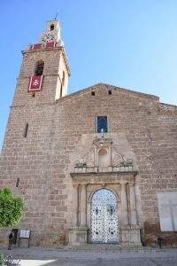 parroquia de nuestra senora de la asuncion albaida