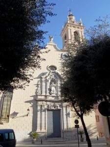 parroquia de nuestra senora de la asuncion alboraya