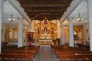parroquia de nuestra senora de la asuncion alcolea de tajo