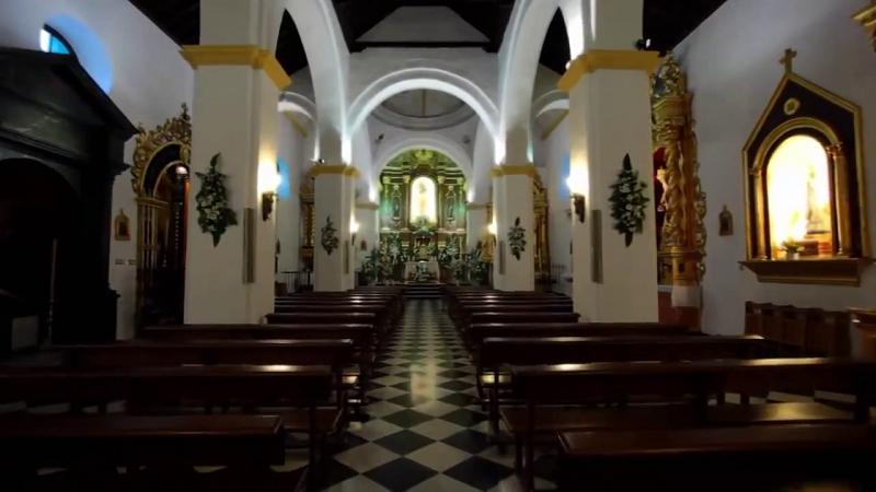 parroquia de nuestra senora de la asuncion almogia