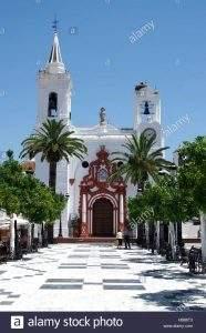 parroquia de nuestra senora de la asuncion almonte