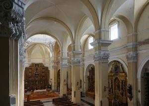 Parroquia de Nuestra Señora de la Asunción (Almudévar)