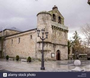 Parroquia de Nuestra Señora de la Asunción (Alpedrete)