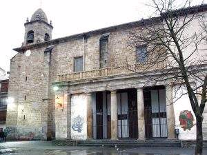 parroquia de nuestra senora de la asuncion altsasu