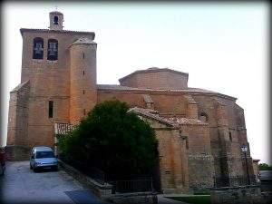 parroquia de nuestra senora de la asuncion anorbe