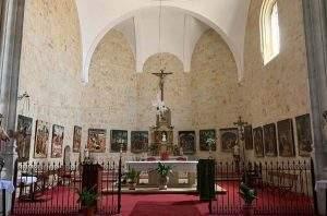 parroquia de nuestra senora de la asuncion arcenillas