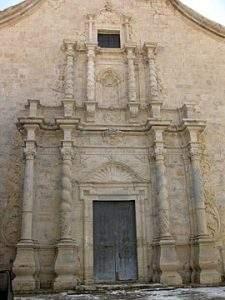 parroquia de nuestra senora de la asuncion ares del maestrat