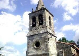 parroquia de nuestra senora de la asuncion arija