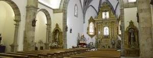 parroquia de nuestra senora de la asuncion badajoz