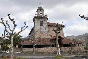 Parroquia de Nuestra Señora de la Asunción (Bakio)
