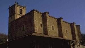 parroquia de nuestra senora de la asuncion beasain