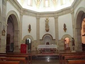 parroquia de nuestra senora de la asuncion benlloch