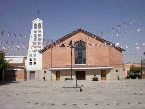parroquia de nuestra senora de la asuncion bercial de zapardiel