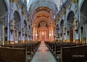parroquia de nuestra senora de la asuncion bocairent