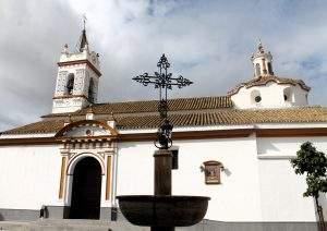 parroquia de nuestra senora de la asuncion bonares