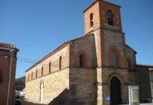 parroquia de nuestra senora de la asuncion breto