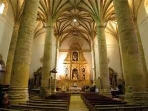 Parroquia de Nuestra Señora de la Asunción (Buendía)