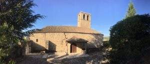 parroquia de nuestra senora de la asuncion burgohondo