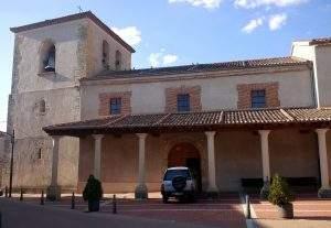 parroquia de nuestra senora de la asuncion cabezuela