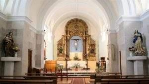 parroquia de nuestra senora de la asuncion camporredondo