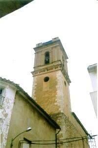 parroquia de nuestra senora de la asuncion camporrobles
