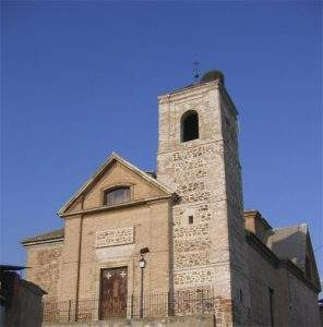 parroquia de nuestra senora de la asuncion camunas