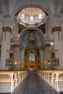 parroquia de nuestra senora de la asuncion cantavieja