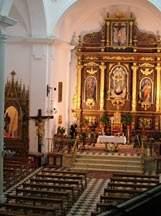 parroquia de nuestra senora de la asuncion carcabuey