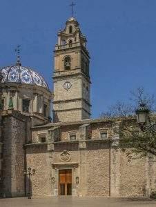 Parroquia de Nuestra Señora de la Asunción (Carcaixent)