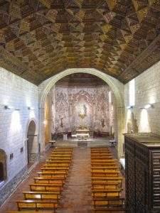 parroquia de nuestra senora de la asuncion cardenete