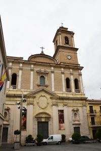 parroquia de nuestra senora de la asuncion carlet