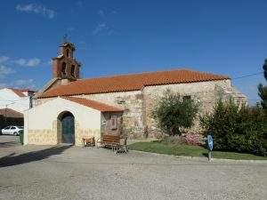 parroquia de nuestra senora de la asuncion carrascal zamora