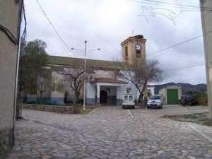 parroquia de nuestra senora de la asuncion carrascalejo
