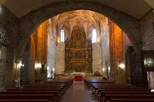 parroquia de nuestra senora de la asuncion casar de caceres