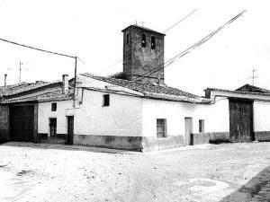 parroquia de nuestra senora de la asuncion casasola de arion