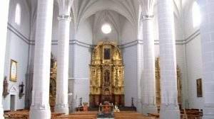parroquia de nuestra senora de la asuncion cascante