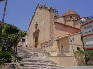 parroquia de nuestra senora de la asuncion castello de rugat