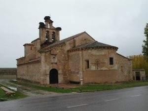 parroquia de nuestra senora de la asuncion castillejo de mesleon