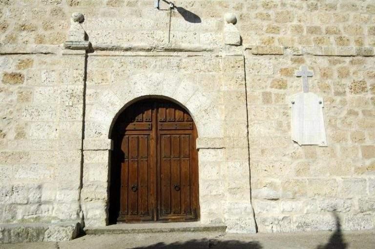 parroquia de nuestra senora de la asuncion castroverde de cerrato