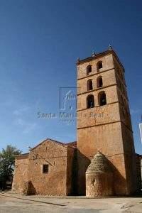 parroquia de nuestra senora de la asuncion cedillo de la torre