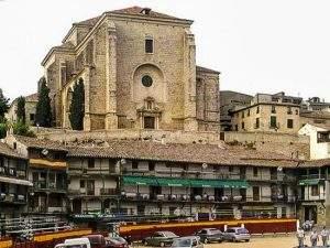 Parroquia de Nuestra Señora de la Asunción (Chinchón)