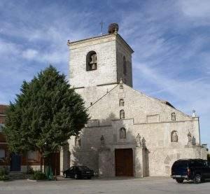 parroquia de nuestra senora de la asuncion cogeces del monte