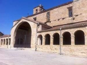 parroquia de nuestra senora de la asuncion corrales de duero