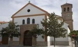 parroquia de nuestra senora de la asuncion cullar vega