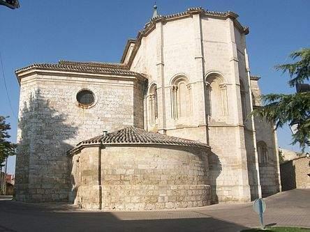 parroquia de nuestra senora de la asuncion duenas
