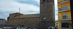 parroquia de nuestra senora de la asuncion el barraco