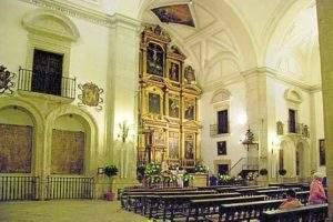 parroquia de nuestra senora de la asuncion el perello